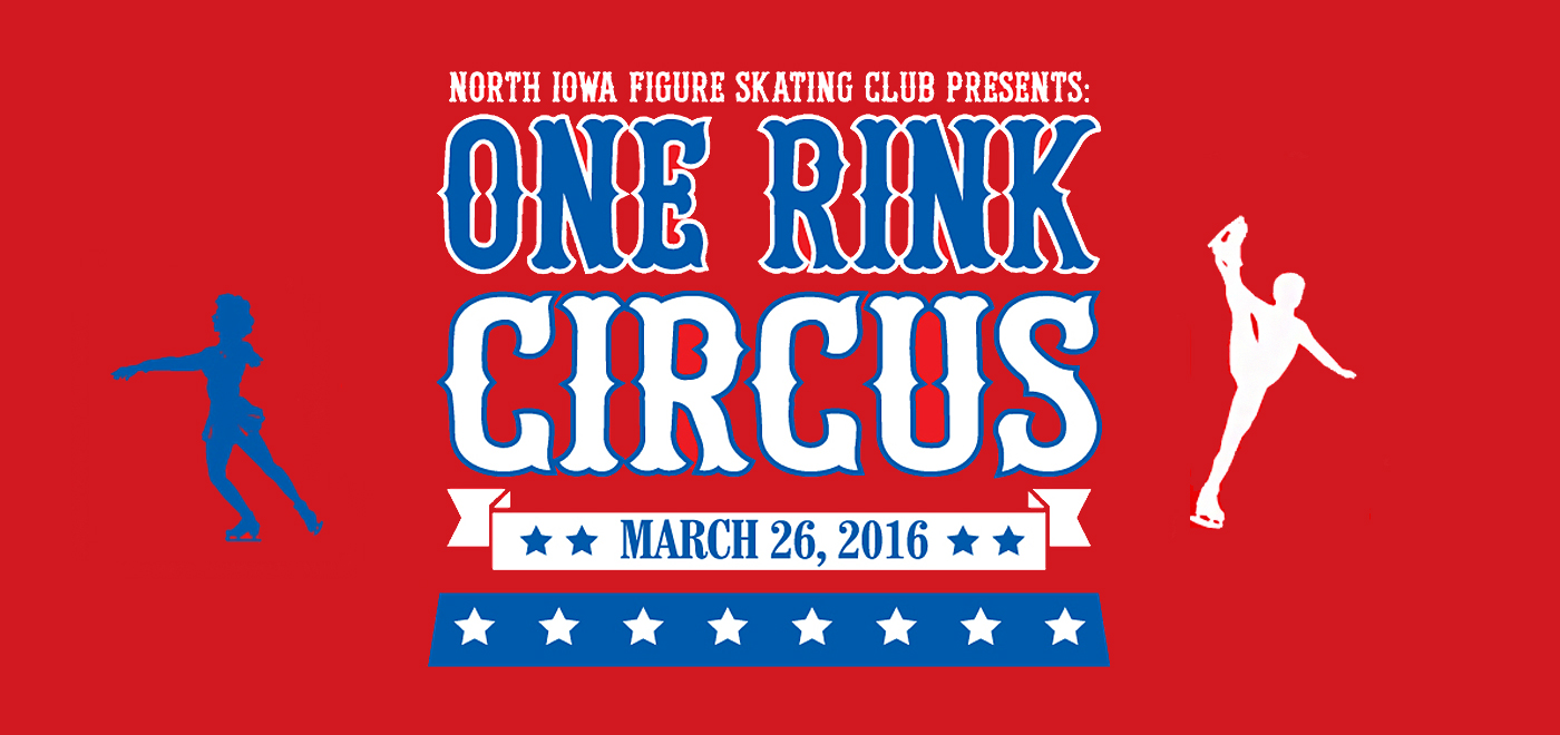 2016 One Rink Circus Show