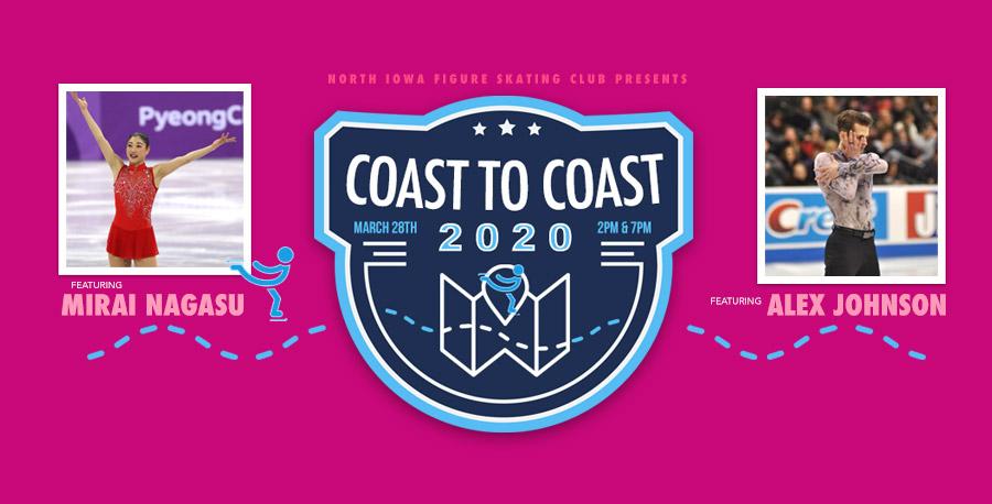 Coast to Coast in 2020
